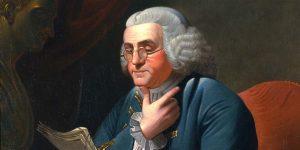 Benjamin Franklin Kimdir?