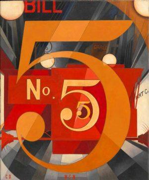 Charles Demuth Hayatı ve Eserleri