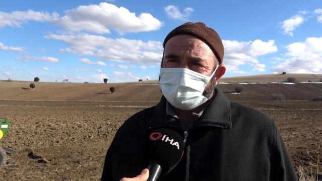 Devlet desteğiyle çiftçilerin yüzleri gülüyor: Hibe tohumlar toprakla buluşturuldu
