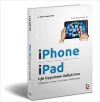 iOS'da Uygulama Geliştirme Kitabı