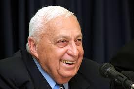 İsrail Başbakanı Ariel Sharon Kimdir?