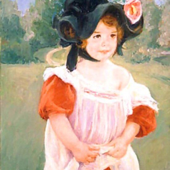 Mary Stevenson Cassatt Hayatı ve Eserleri