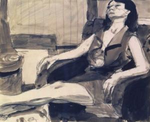 Richard Diebenkorn Hayatı ve Eserleri