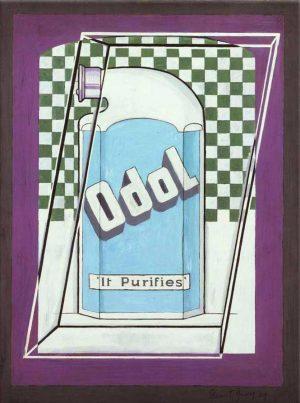 Stuart Davis Hayatı ve Eserleri